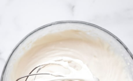 Greek Yogurt Frosting Image