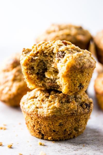 Morning Glory Muffins Image