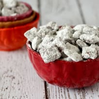 Muddy Buddies Recipe