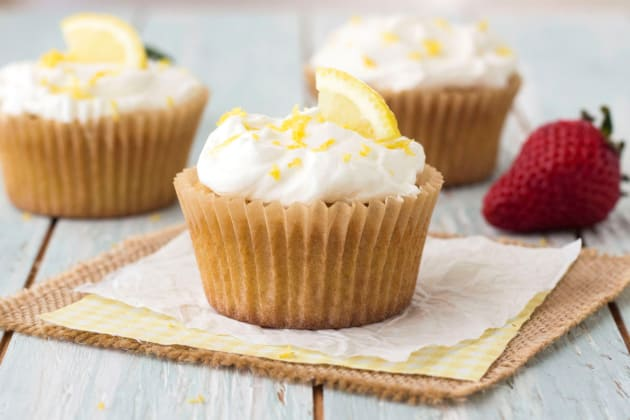 File 2 Lemon Olive Oil Cupcakes