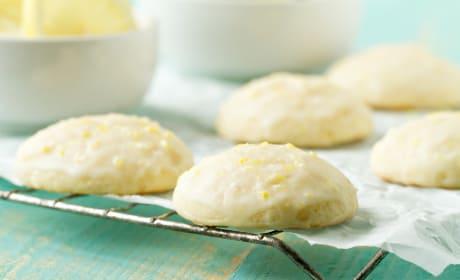 Lemon Ricotta Cookies Photo