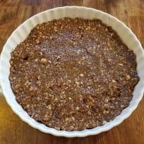 Honey and Flaxseed Confection - Chrysocolla, χρυσοκόλλα