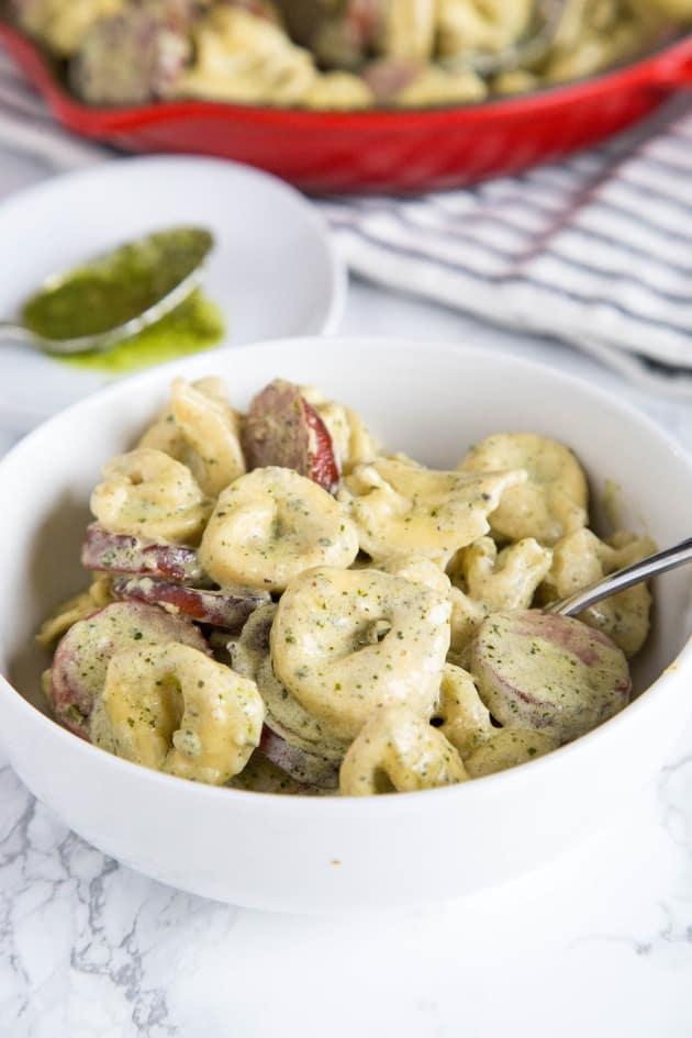 File 1 - Creamy Pesto Tortellini