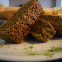 Simple, Quick and Delicious Matcha Cake