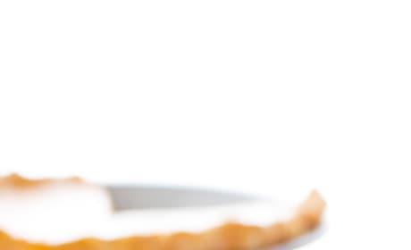 Gluten Free Pumpkin Pie Pic