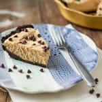 Chocolate Peanut Butter Pie Photo