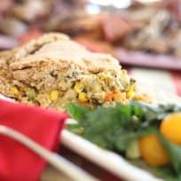 Gut Healthy Chicken Pie