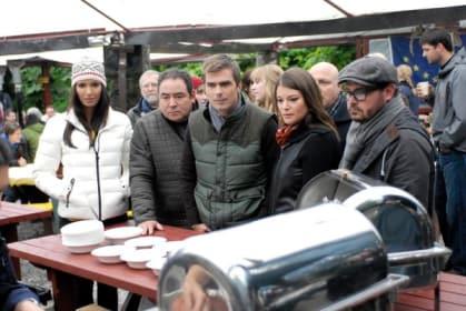 "Top Chef Review: ""Kings of Alaska"""