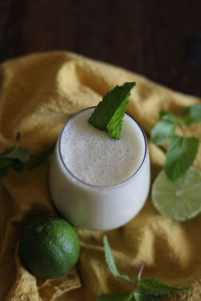 Mojito Smoothie Picture