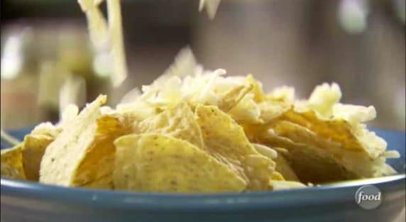 Pioneer Woman Nachos Recipe