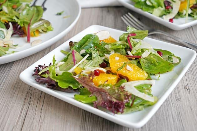 Fennel Orange Salad Photo