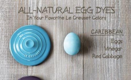 Easter Egg Dyes