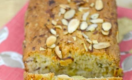 Gluten Free Zucchini Pineapple Bread Picture
