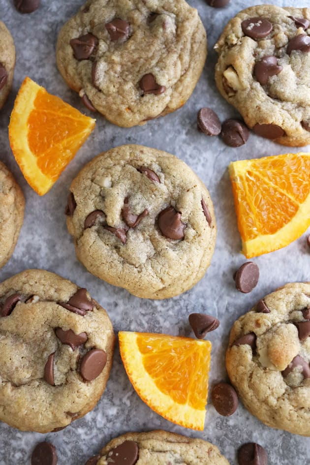 File 1 - Gluten Free Chocolate Chip Cookies with Orange