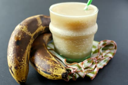 Banana Daiquiri: A Taste of the Tropics