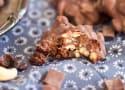 Raisin Cashew Fudge Drops