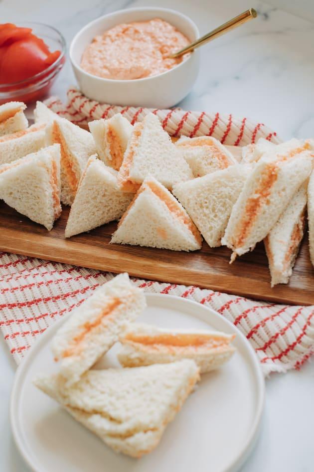 Mezcla Sandwich Picture