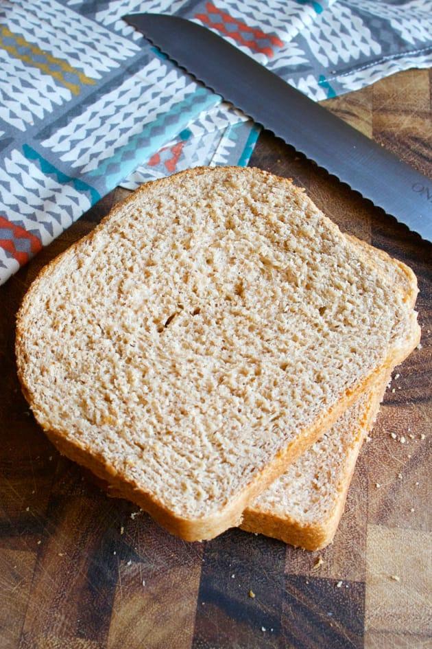 Spelt Bread Picture