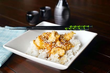 Sesame Chicken: Quick, Easy Homemade Take-out