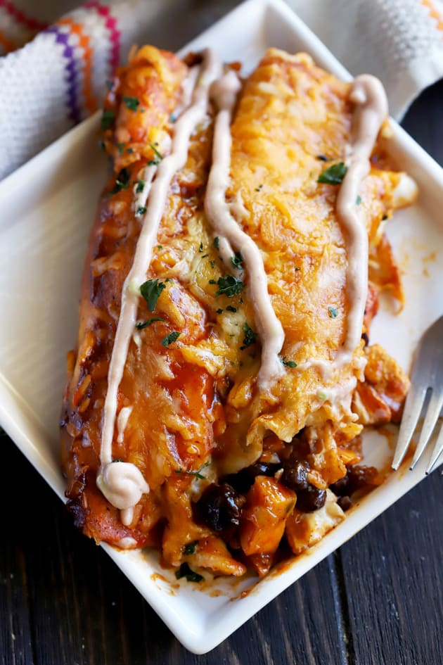 File 2 - Leftover Thanksgiving Enchiladas