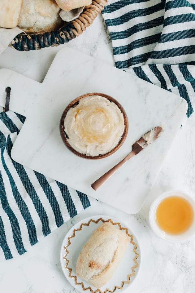 Cinnamon Butter Recipe Photo