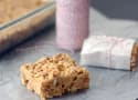 Peanut Butter Pretzel Bars: Rice Krispie Treats with a Salty Twist