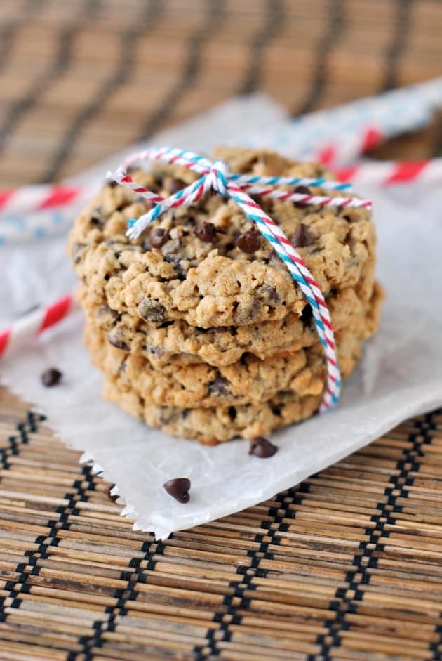Chocolate Covered Raisins Cookie Recipe