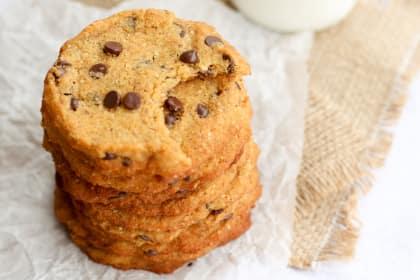 Coconut Flour Cookies