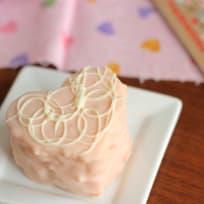 Little Debbie Valentine Cakes Recipe