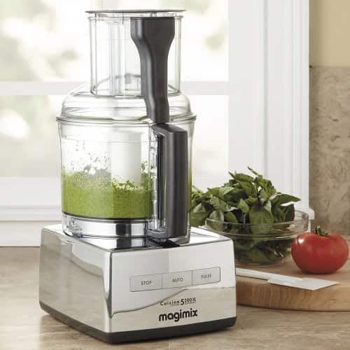Magimix Food Processor Smoothies