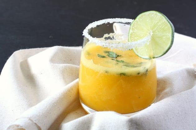 Mango Margarita Photo