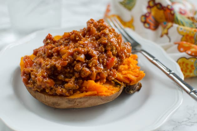 Paleo Sloppy Joes Photo