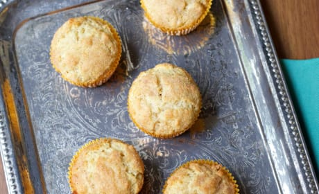 Snickerdoodle Muffins Image