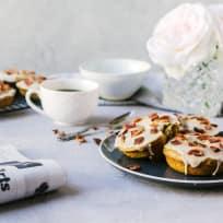 Maple Bacon Donuts Recipe