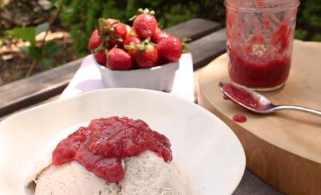 Strawberry Purée Recipe