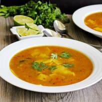 Instant Pot Dal Dhokli Recipe