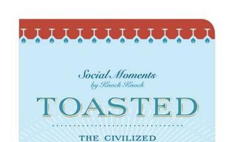 Knock Knock Toasted Review