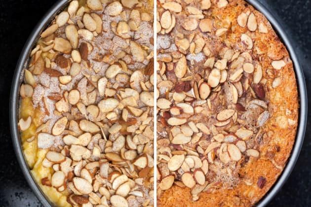 Tangelo Cake Image
