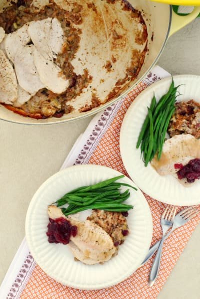 Turkey Tenderloin Picture