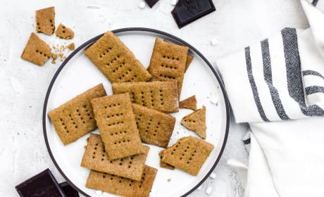 Graham Crackers Recipe