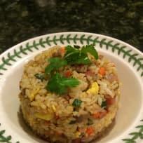 Bokkeum Bap (Korean Fried Rice)