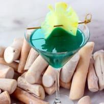 Seven Seas Martini Recipe