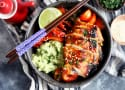 Korean Spicy Chicken Rice Bowls Recipe