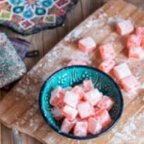 How to Make Turkish Delight: Traditional Turkish Delight Recipe