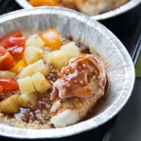 One Pot Pineapple Chicken Recipe