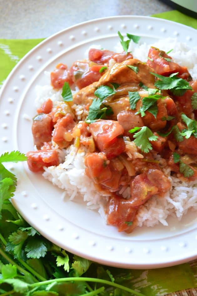 Chicken Tikka Masala Recipe Food Network