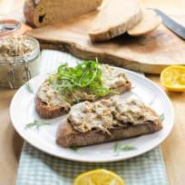 Mackerel Pâté