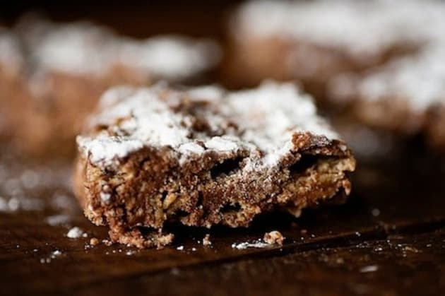 Puppy Chow Bars Picture