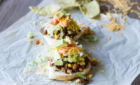 Taco Sloppy Joes Pic