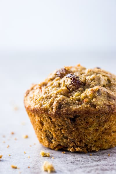Morning Glory Muffins Picture